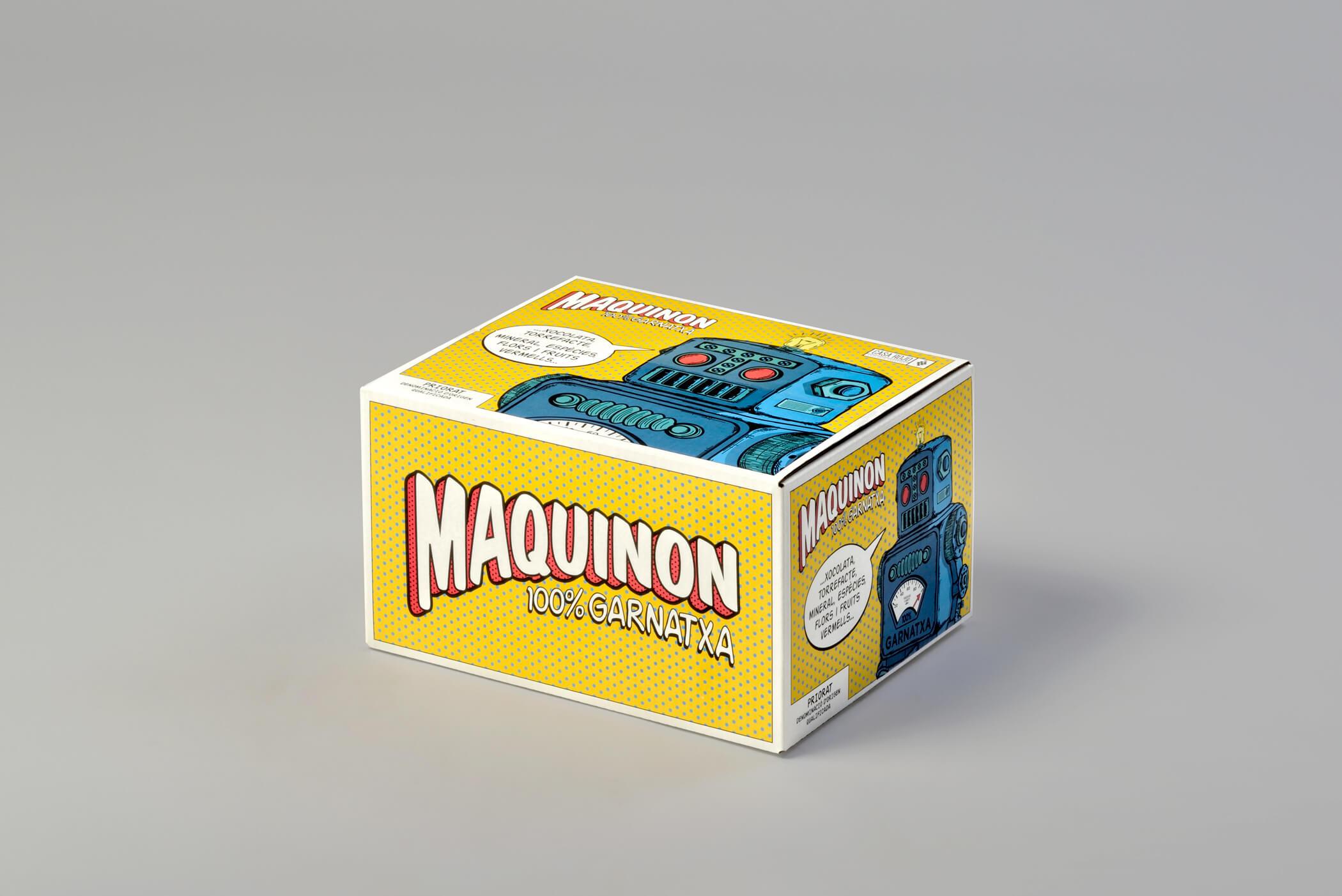 Maquinon5