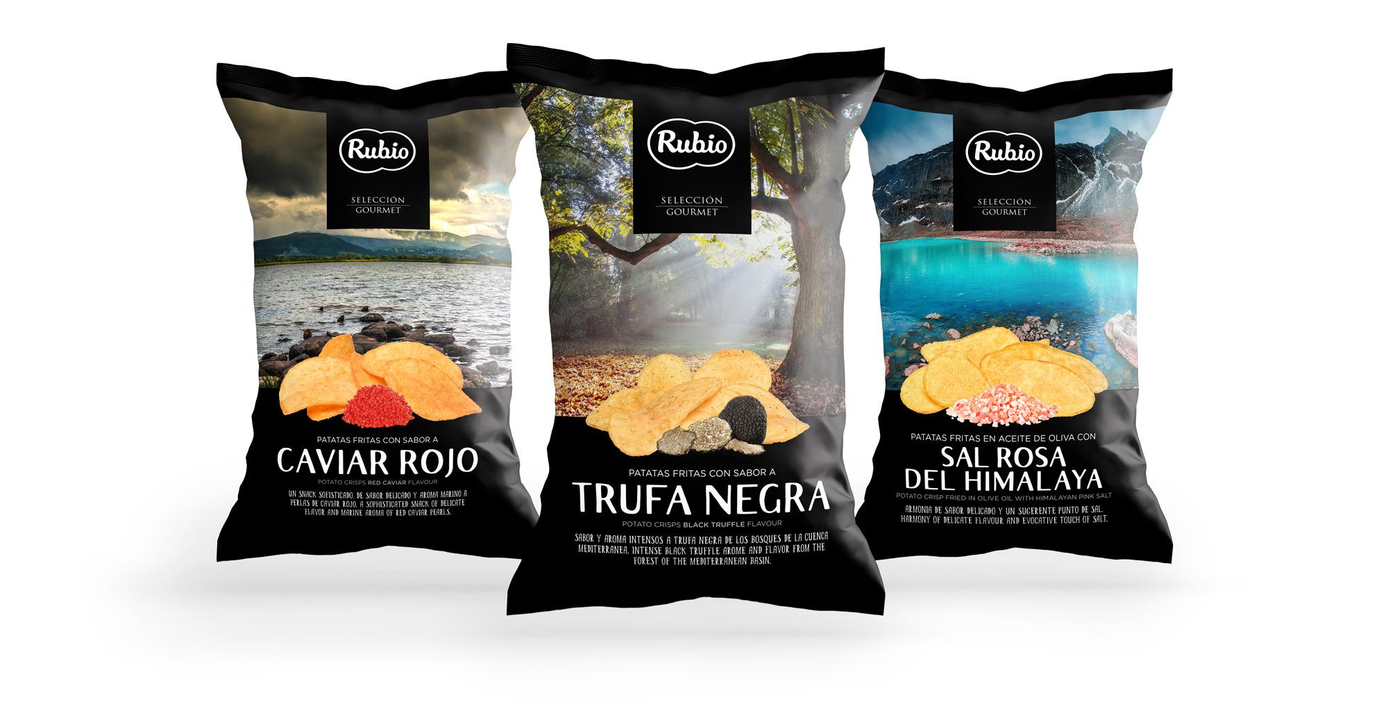 Selección Gourmet Rubio1