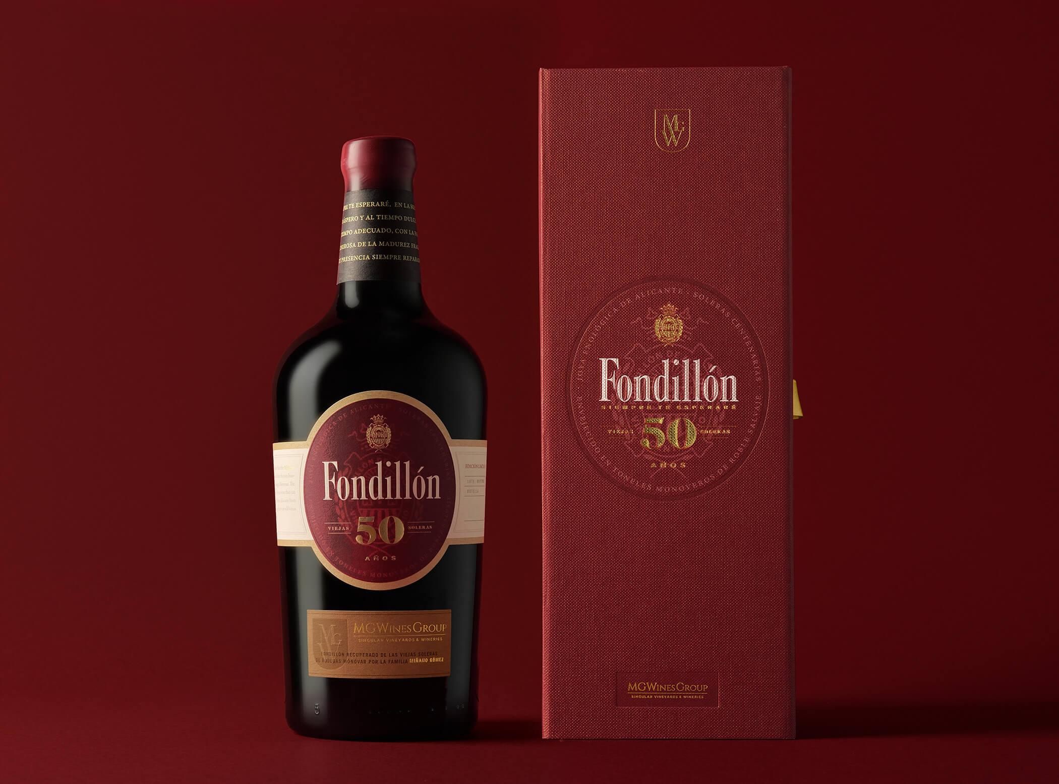FONDILLÓN 501