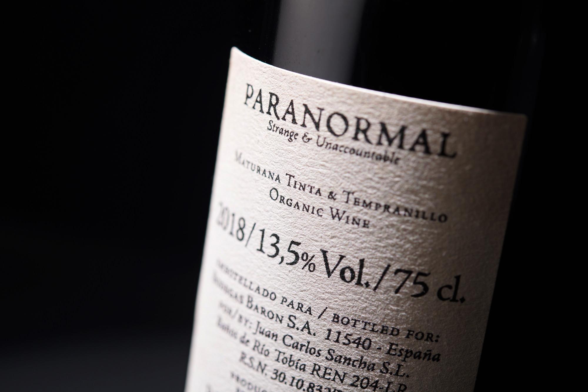 PARANORMAL14