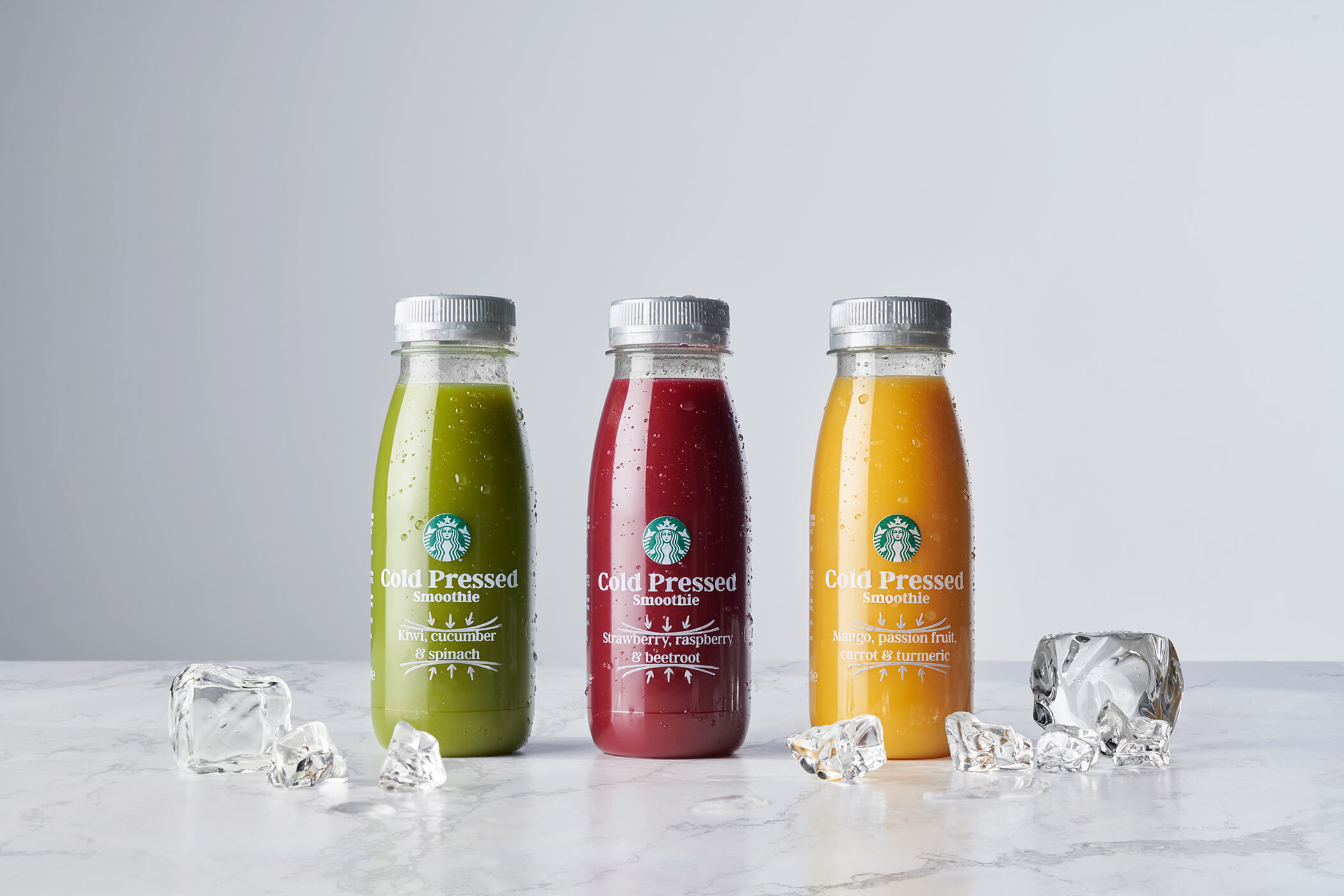 Starbucks Juices2