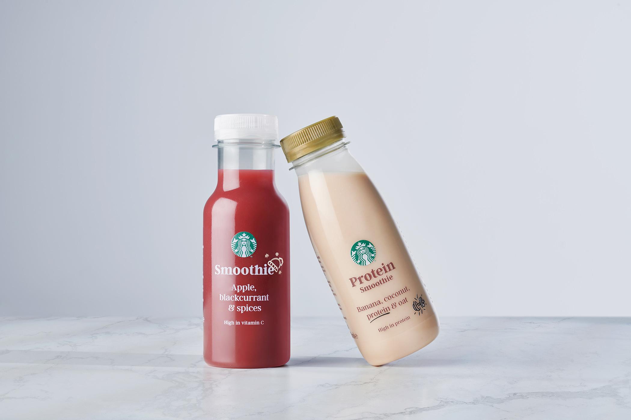 Starbucks Juices3