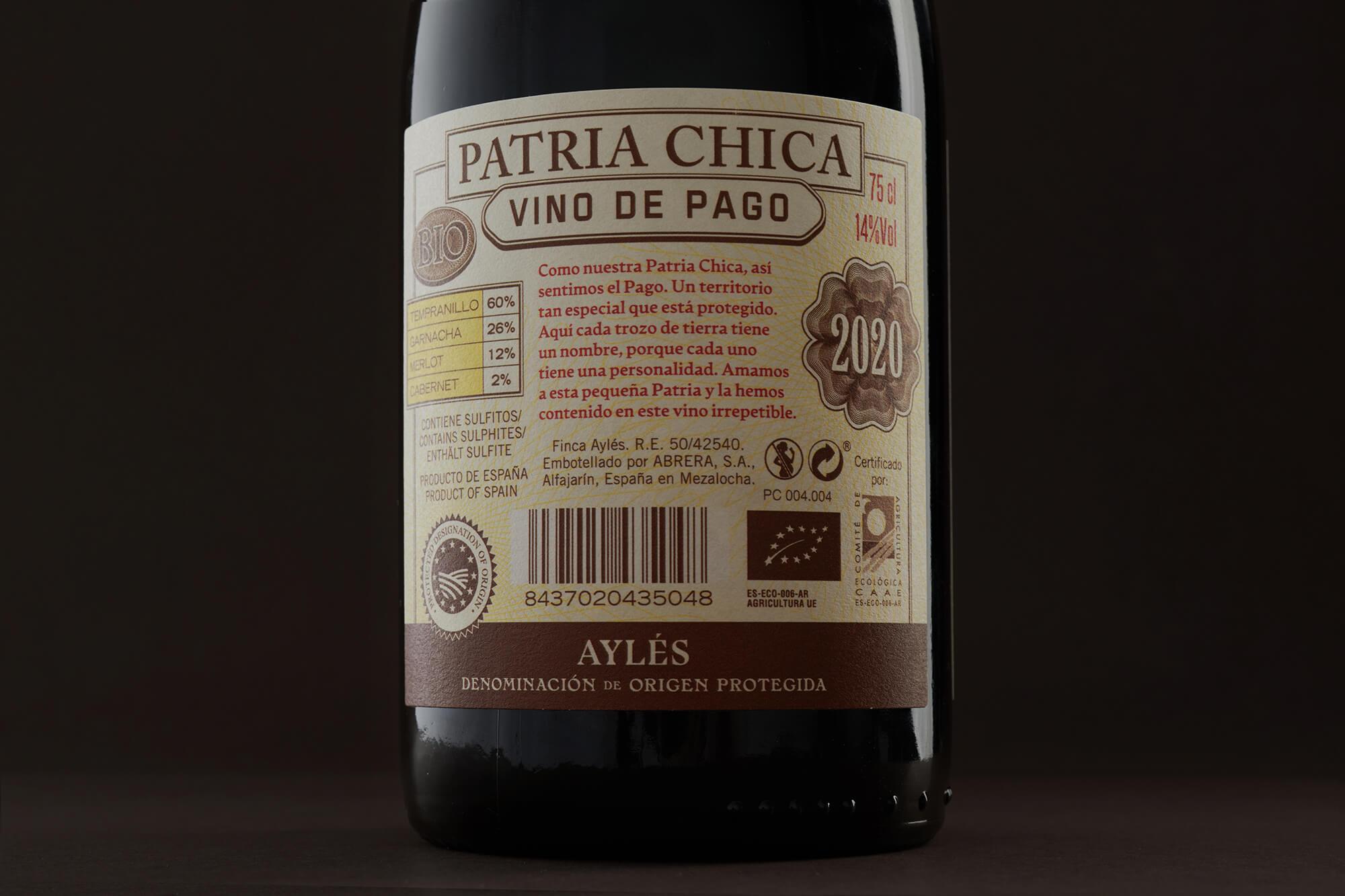 PATRIA CHICA7