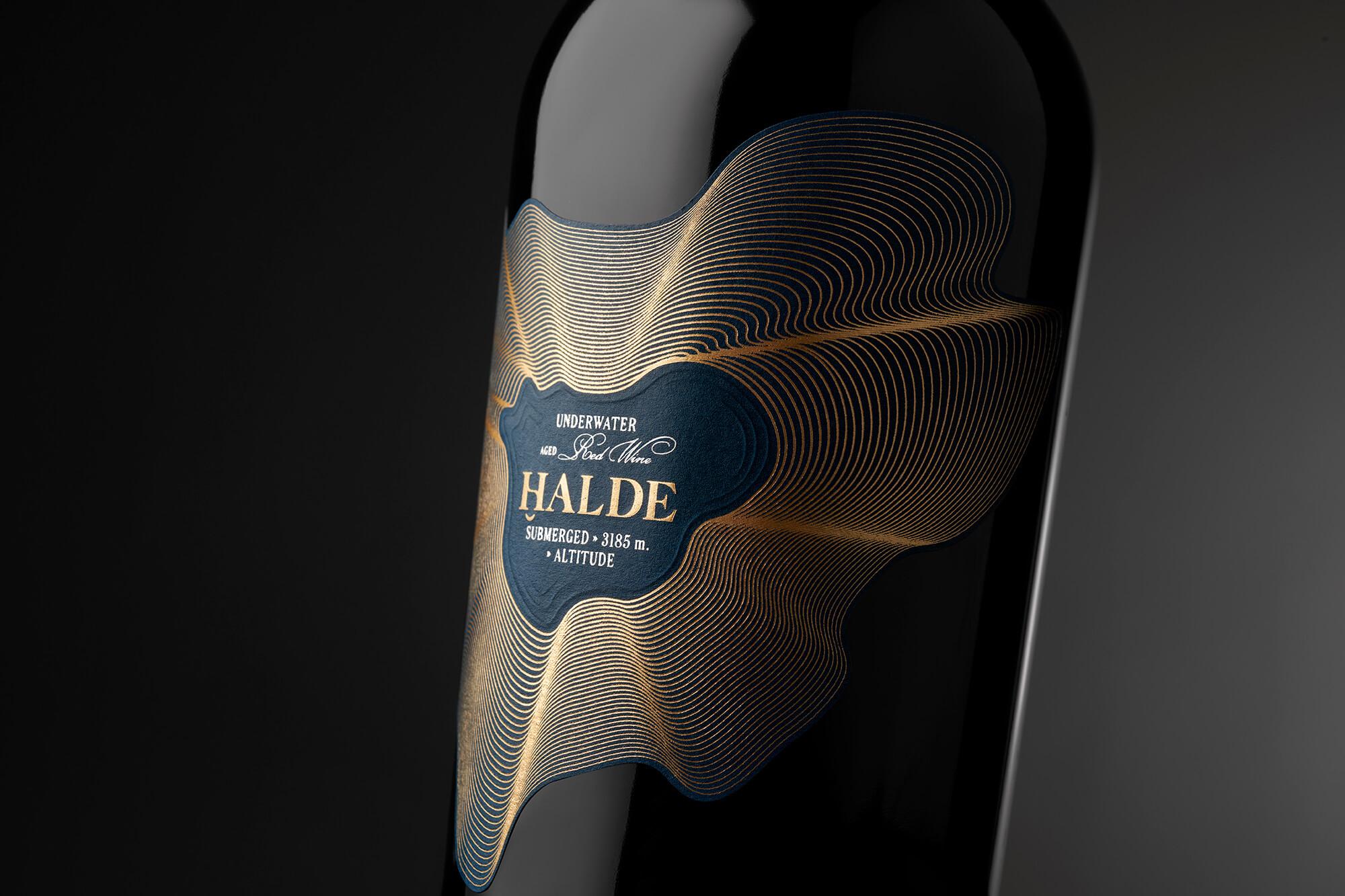 HALDE2