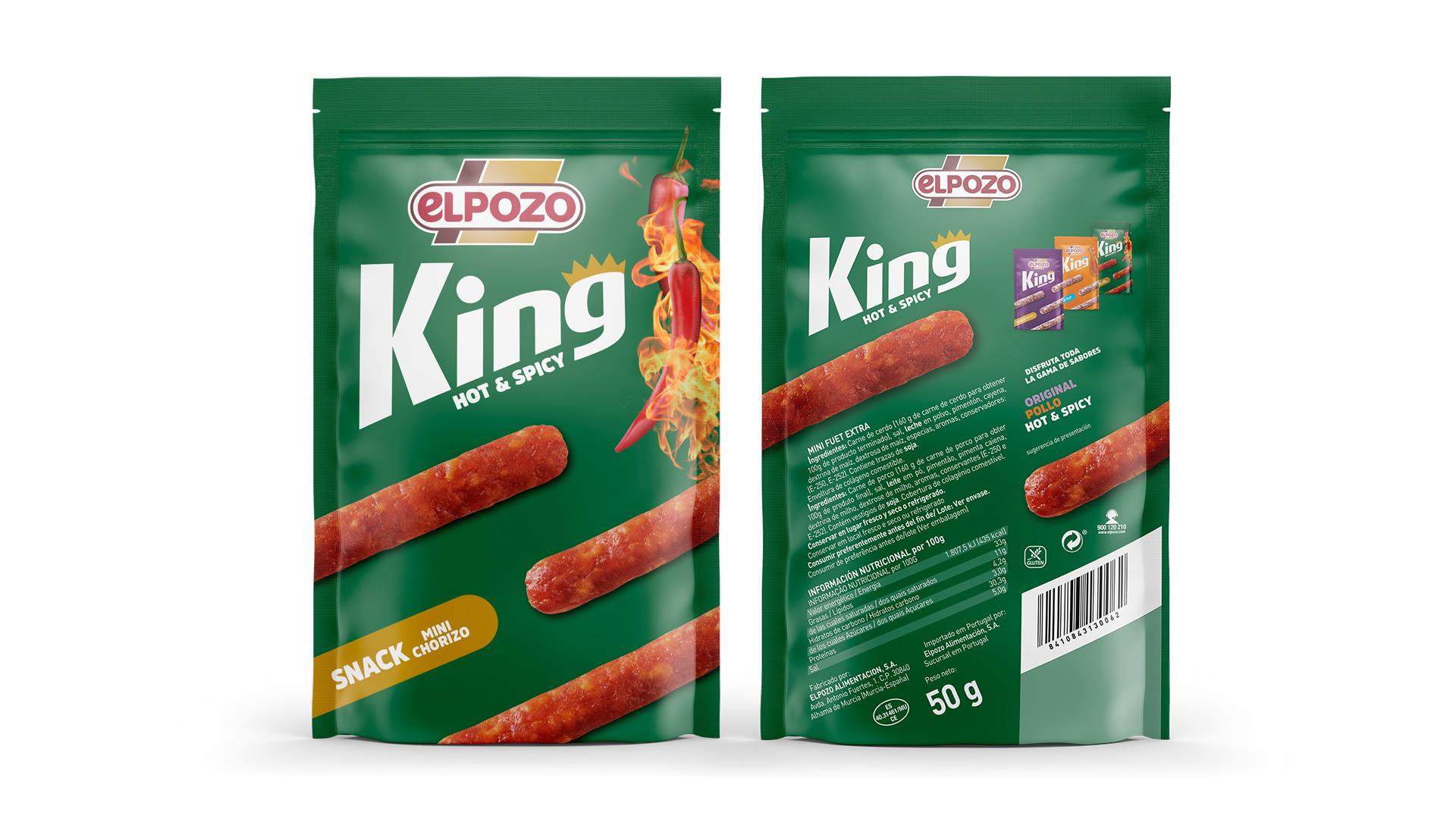 ElPozo King4